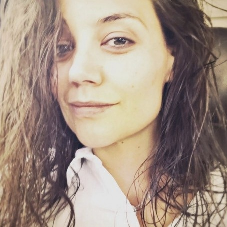 These celebs have gone make-up free