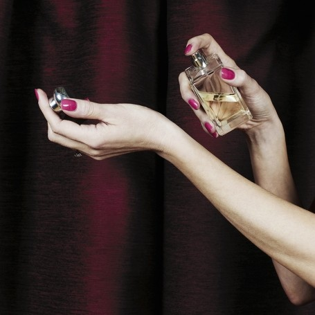 Autumn's sexiest fragrances