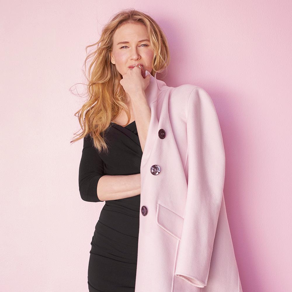10 reasons Renée Zellweger is our hero | Interviews