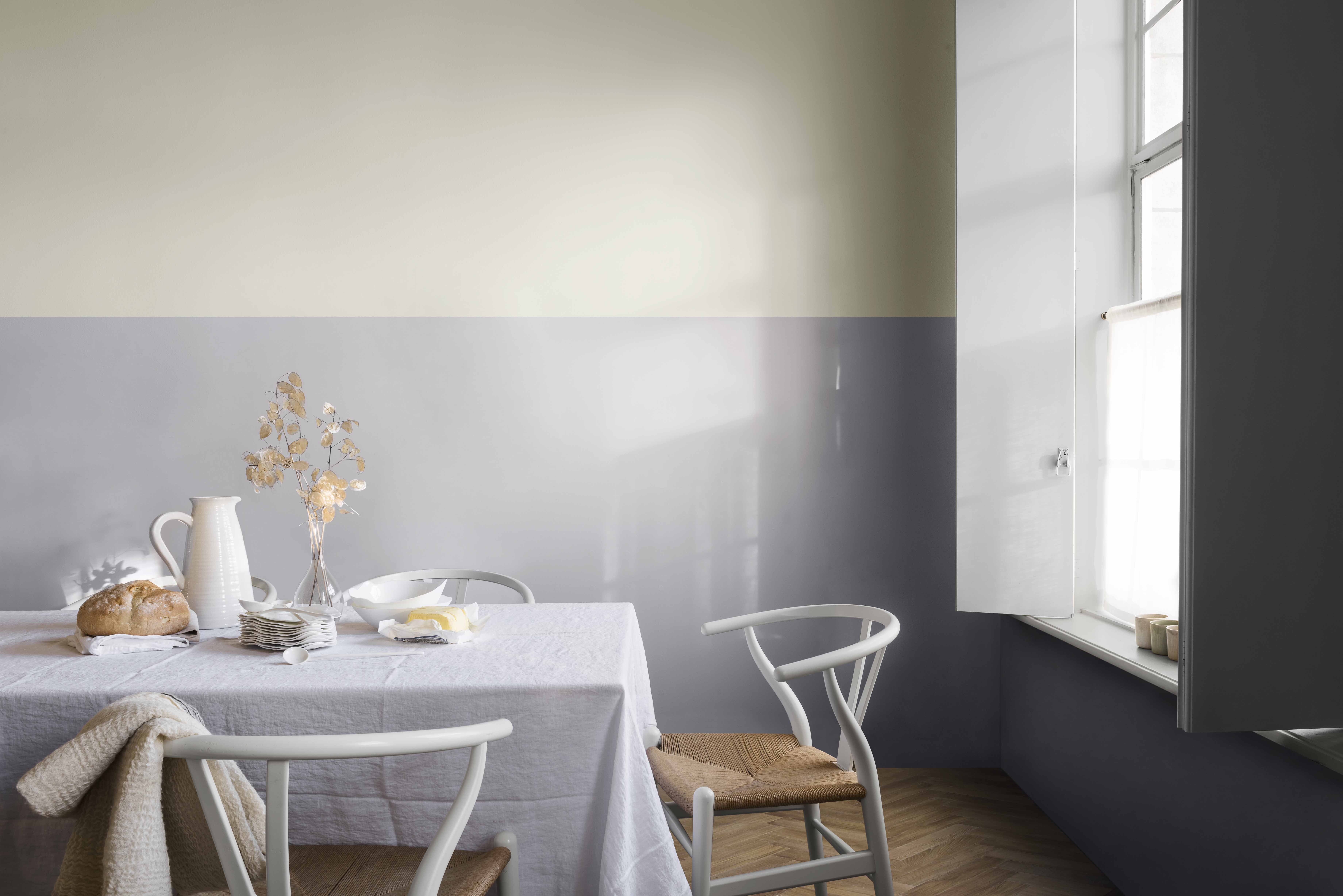 dulux paint colour trends of 2017 interiors decorating. Black Bedroom Furniture Sets. Home Design Ideas