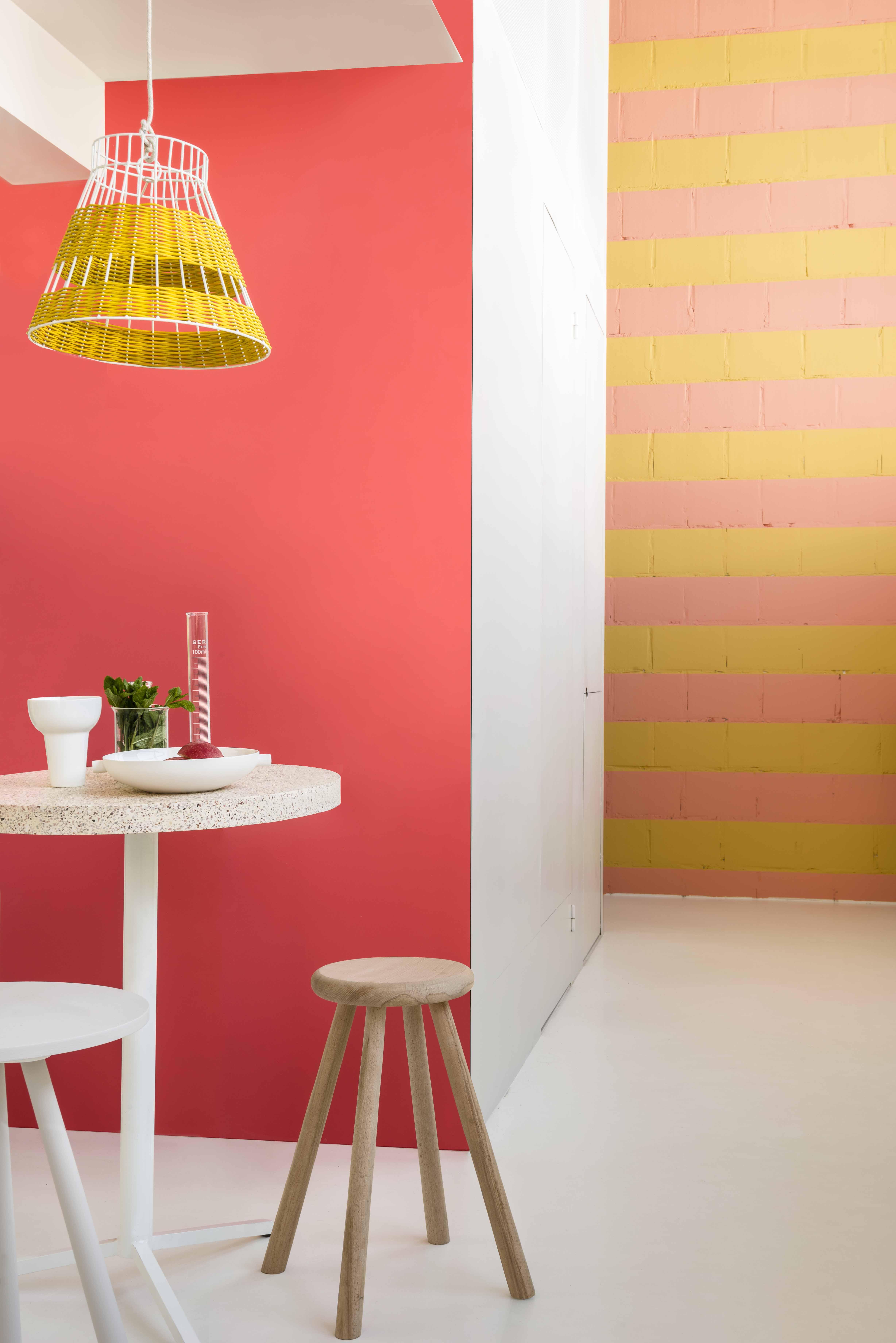 Dulux Paint Colour Trends Of 2017 Interiors Decorating
