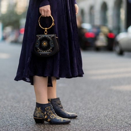 The ankle boots you need to know about for autumn