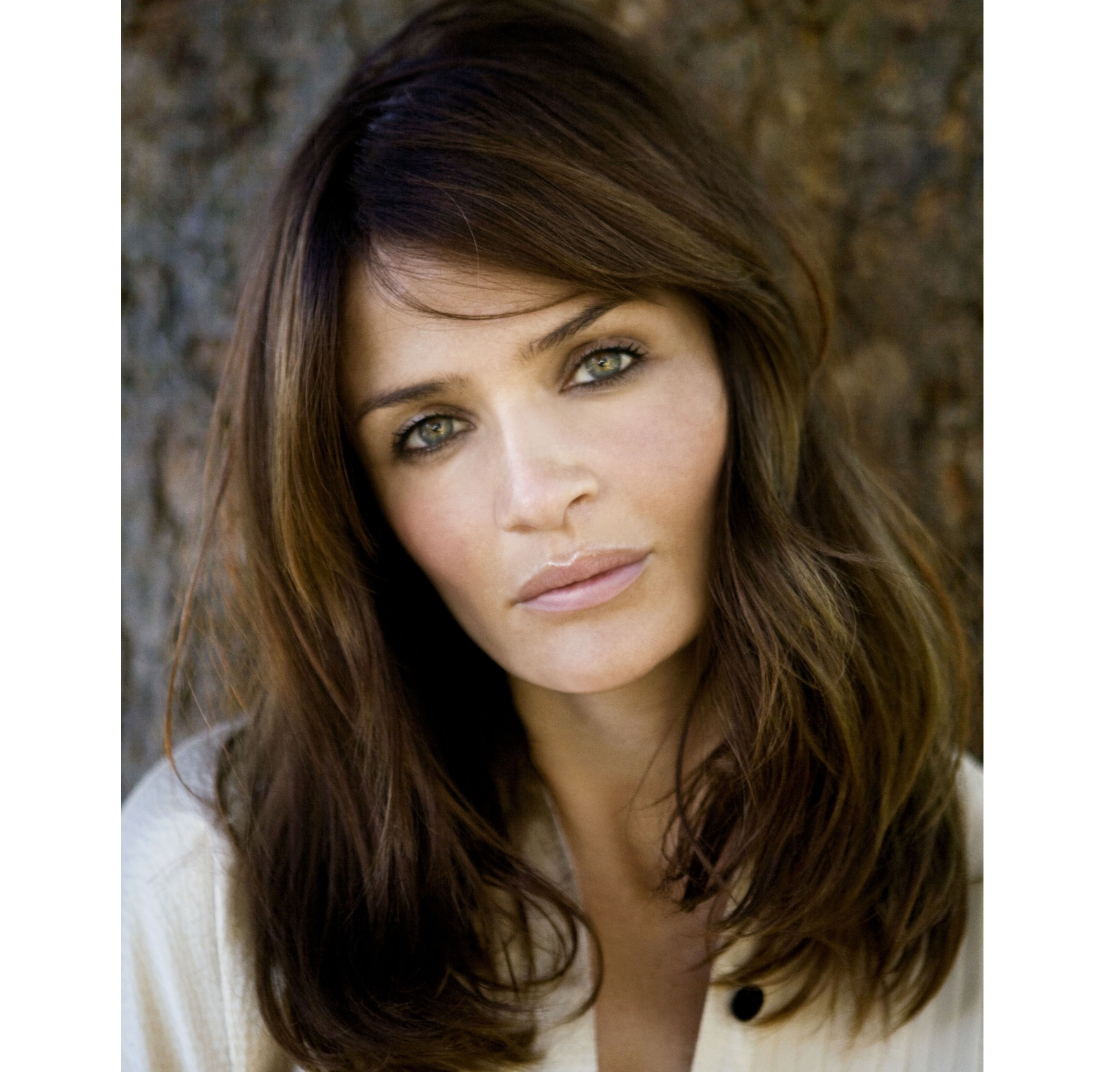 Helena Christensen Travel Tips on things to do for earth day