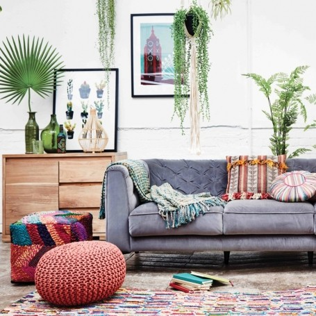 Interiors DNA: Barker and Stonehouse