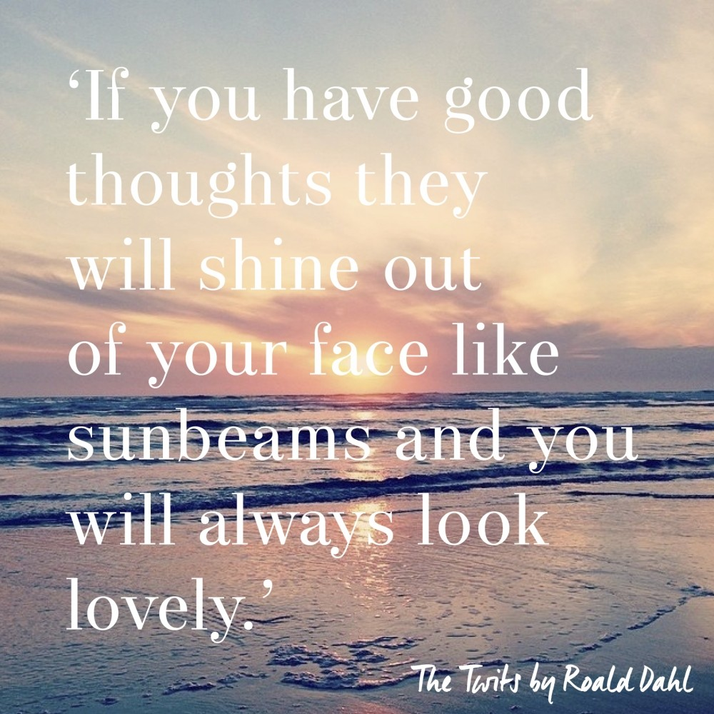 Best Roald Dahl Quotes