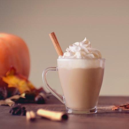 Pumpkin Spice Latte Recipe Baileys Pumpkin Spice