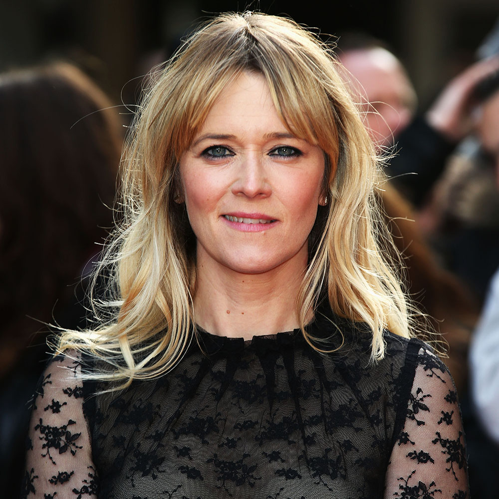 Edith Bowman On How Mindfulness Has Made Her A Better Mum