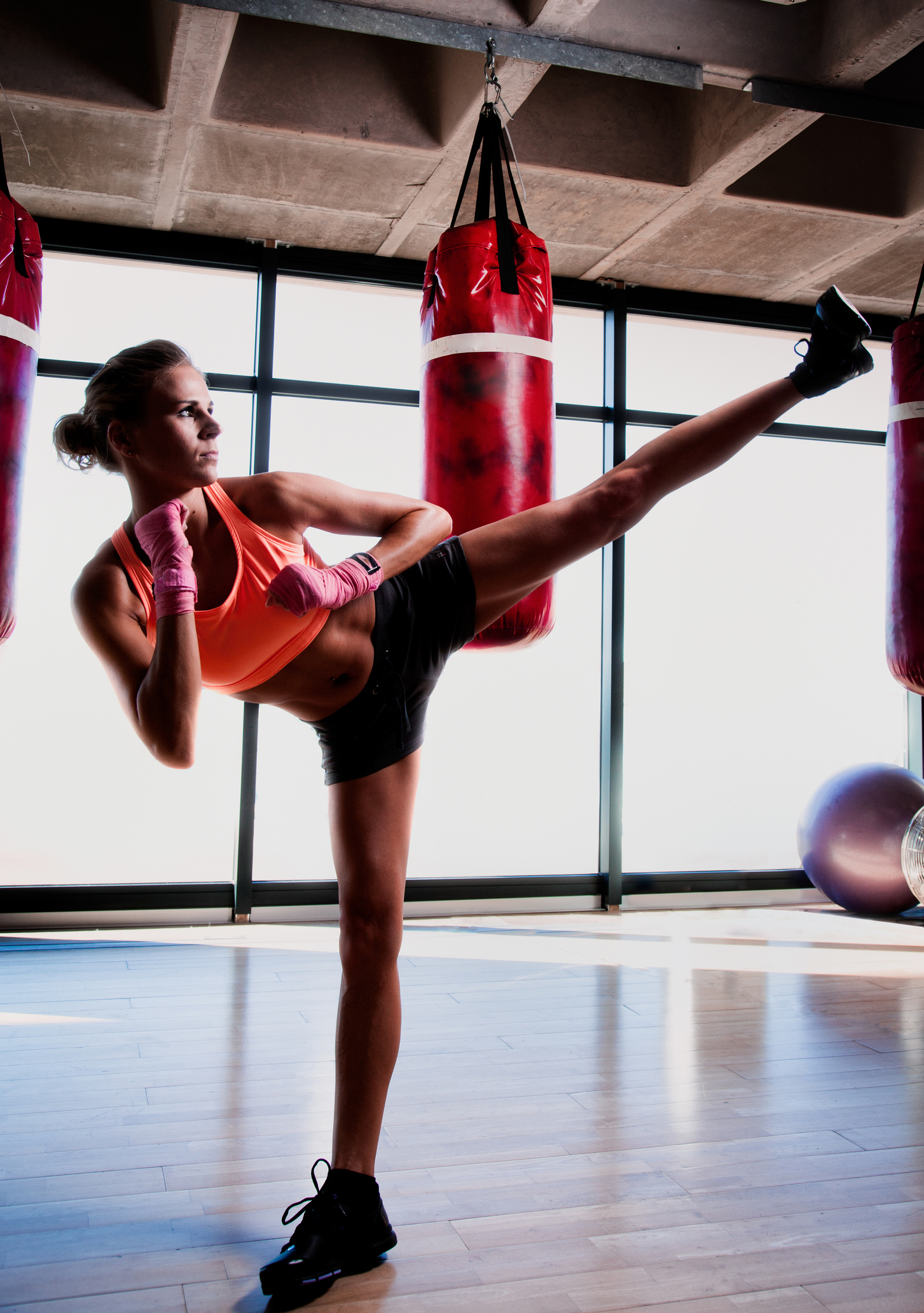 Best Boxing Workout Moves You Can Do At Home Fitness