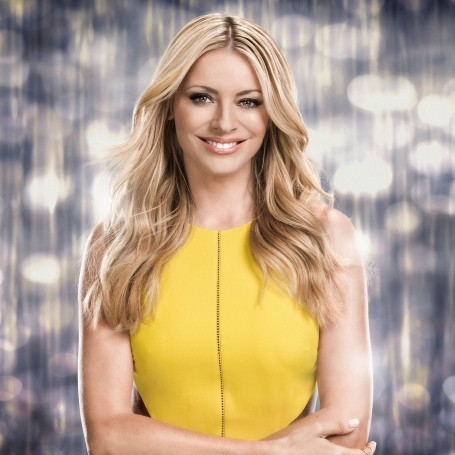 Welcome to Tess Daly's weekly column