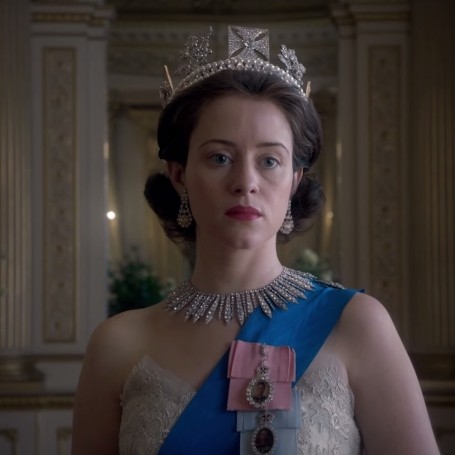 The trailer for Netflix's The Crown is here