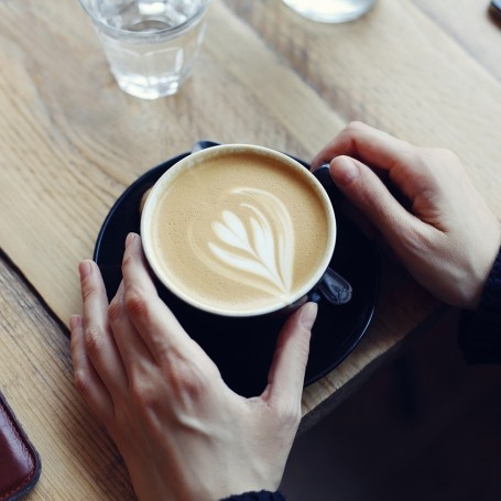 The best coffee shops in the UK