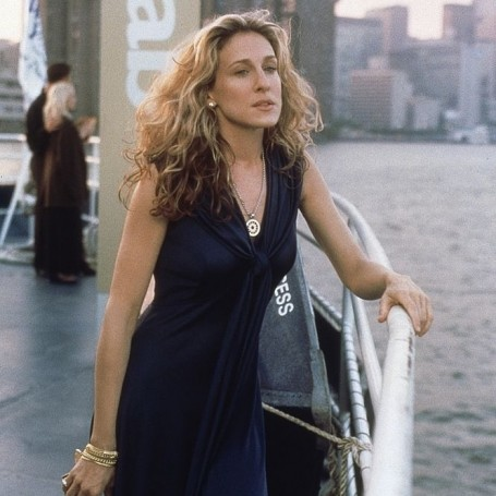 Now you can dress like Carrie Bradshaw