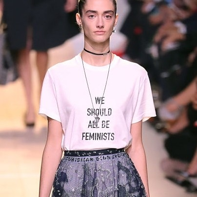 Dior Spring Summer 2017 show review