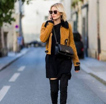 Our edit of the best knee-high boots
