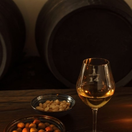How to drink sherry