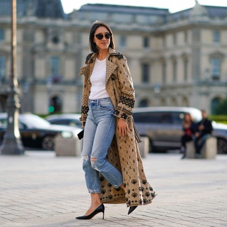 30 of the best jeans for winter