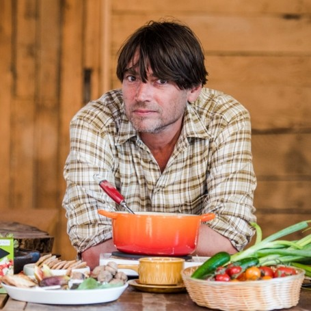 Alex James' Foodie Secrets