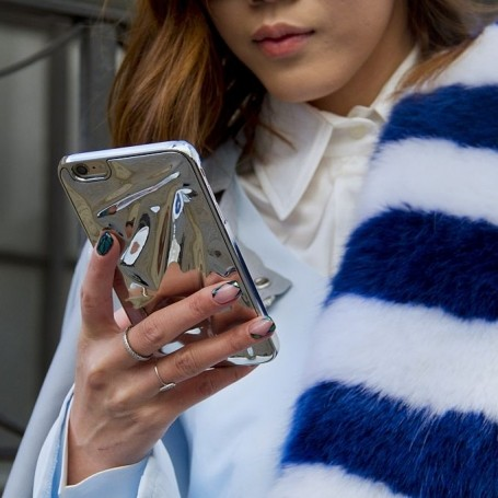 Is Your iPhone Ruining Your Skin?