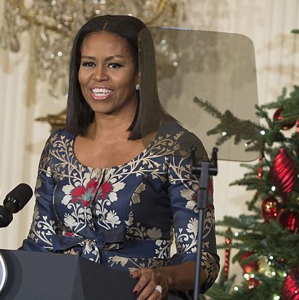 All Michelle Obama's best looks from this year