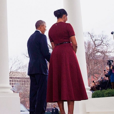 All Michelle Obama's best looks