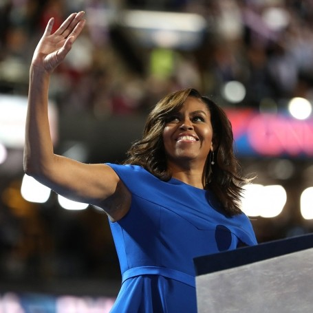 9 reasons Michelle Obama should be president