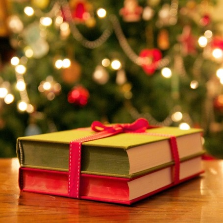 These are the best books to buy this Christmas