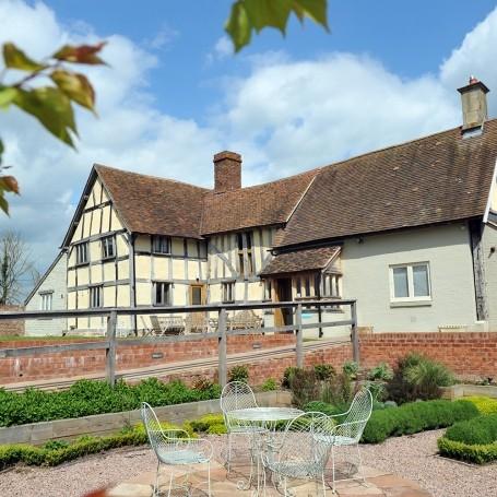 Eckington Manor, Pershore