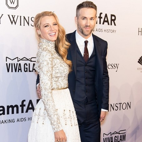Ryan Reynolds and Blake Lively just renewed our faith in love