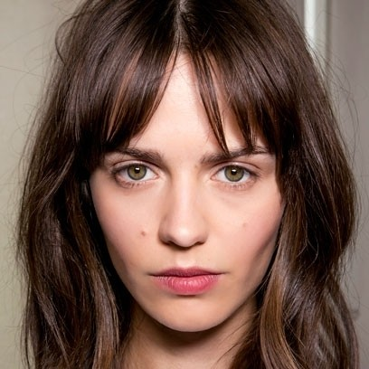 How to get the perfect fringe