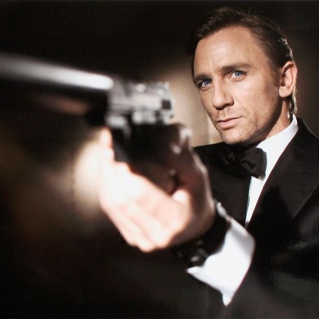Why James Bond wouldn't really get a job at MI6