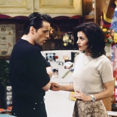Matt LeBlanc finally answers the age-old question: Rachel or Monica?