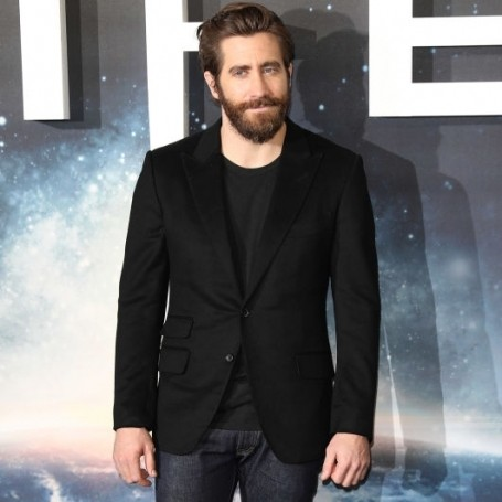 Jake Gyllenhaal gave us a masterclass in 'smart casual'
