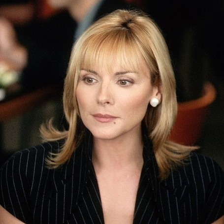 Does Kim Cattrall's Instagram prove Sex and the City spin-off is happening?