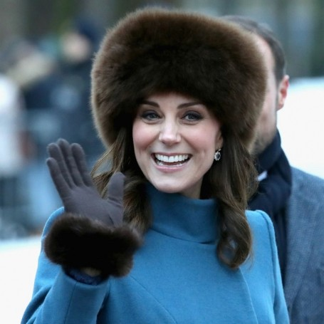 Kate Middleton's best-ever looks