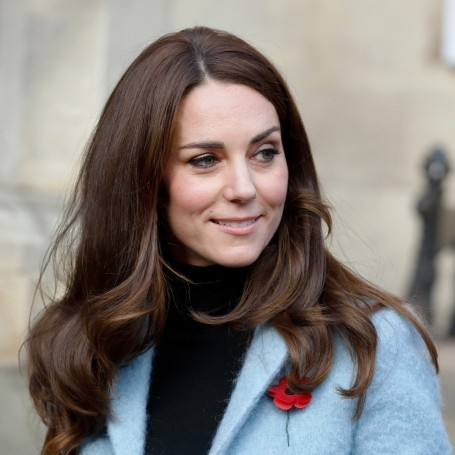 Someone has made a Kate Middleton colouring book