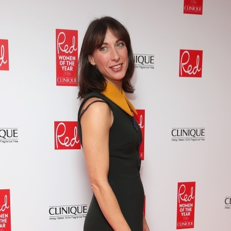 Samantha Cameron launches her own fashion label