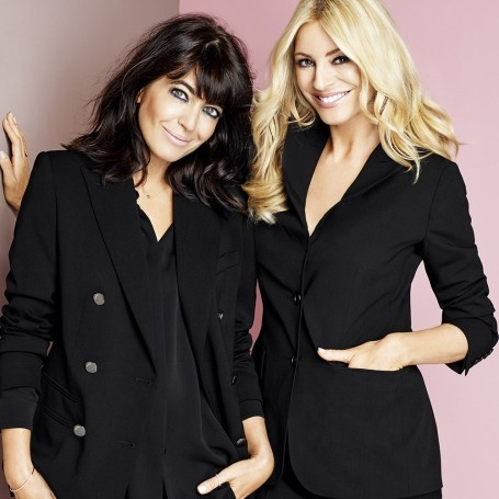 10 reasons Tess Daly and Claudia Winkleman are our heroes
