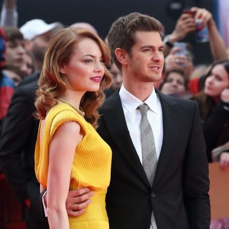 Andrew Garfield and Emma Stone need to consciously recouple