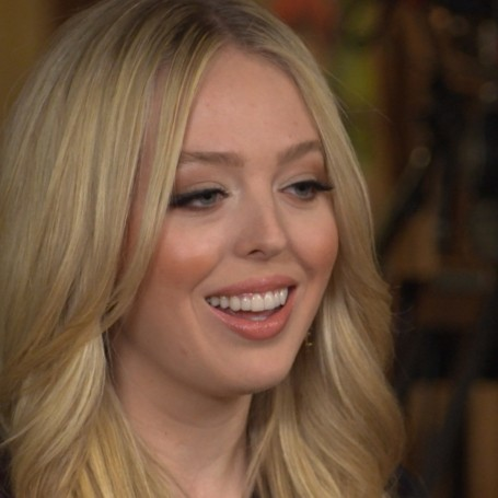Who is Tiffany Trump?