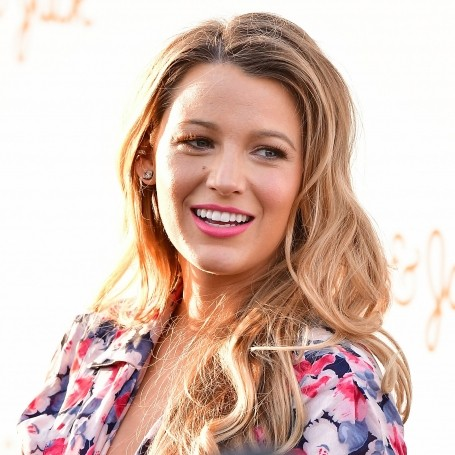 Blake Lively is all of us at the gym