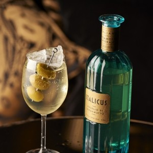 Gallicus Cocktail