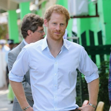 Prince Harry reportedly made a 1,700 mile detour to visit Meghan Markle