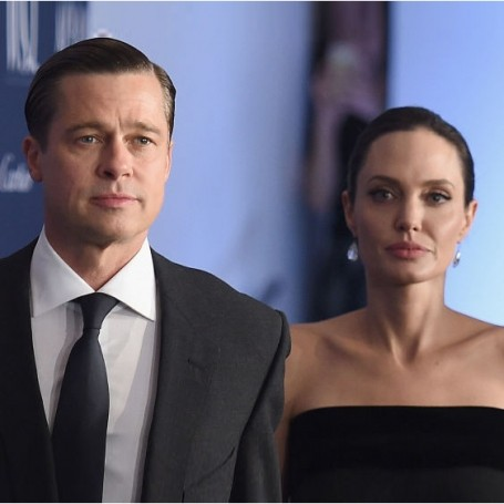 Angelina Jolie is eager to continue therapy with Brad Pitt