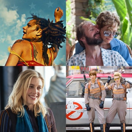 Reel Talk: The Best Films of 2016