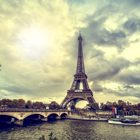 Paris has made all public transport free