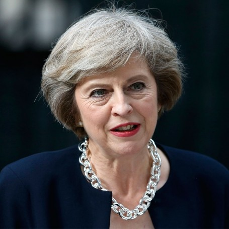 Theresa May urged to implement landmark domestic violence legislation