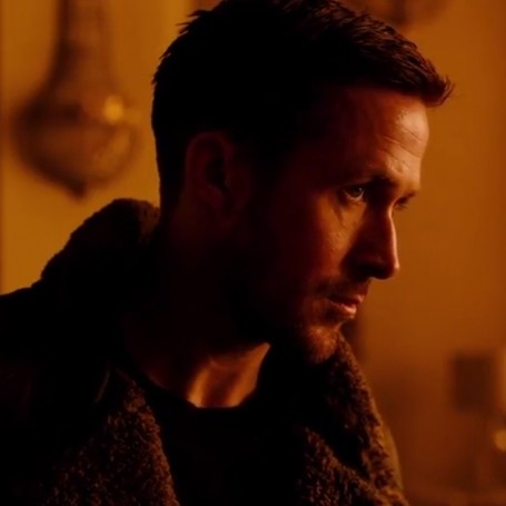 The new Blade Runner 2049 trailer will make you fall in love with Gosling even more