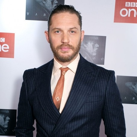 101 reasons to love Tom Hardy