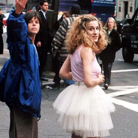 Sex and the City writer defends Carrie Bradshaw's controversial spending 15 years later