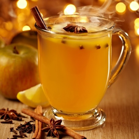 Hot toddies are better for your cold than cough syrup